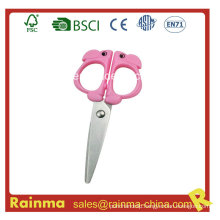Animal Shaped Kids 5′′ Blunt-Tip Safety Scissors