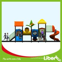 Heisseste Kinder Outdoor Spielplatz Weisheit Serie LE.ZI.013