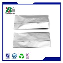 Aluminiumfolie Teebeutel mit Heißsiegel (ZB162)