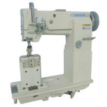 Post-Bed Compound Feed Heavy Duty Lockstitch Sewing Machine