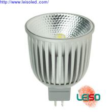 High CRI Energy saving bulb 6w led spotlight 300lm led bulb