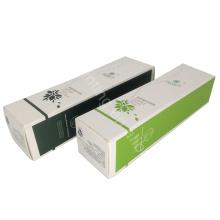 Рекламной Различные Прочное Использование Косметическая Коробка Подарка,Бумаги Skincare Упаковывая