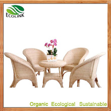 New Design Poly Rattan Garden Furniture with Good Quality