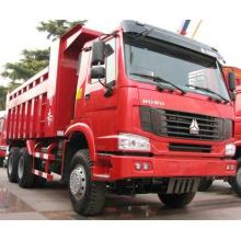 Camión volquete HOWO Sinotruk 371HP