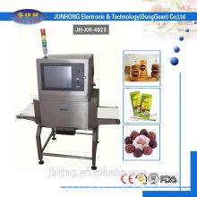 détecteur de métaux alimentaires (type rayons X)