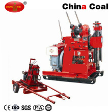 Xy-1 Small Portable Water Well Drilling Rig Machine for High-Way