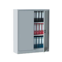 Half height office Steel File Storage Cabinets
