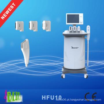 Hot Sale Hifu Shr remoção beleza equipamentos para cuidados com a pele e rejuvenescimento