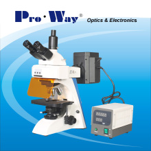 Professional Fluorescence Biological Microscope (PW-BK5000FT)