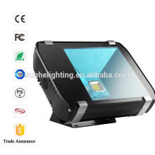 100w led flood light waterproof industrial led light good for decoration lighting led green light