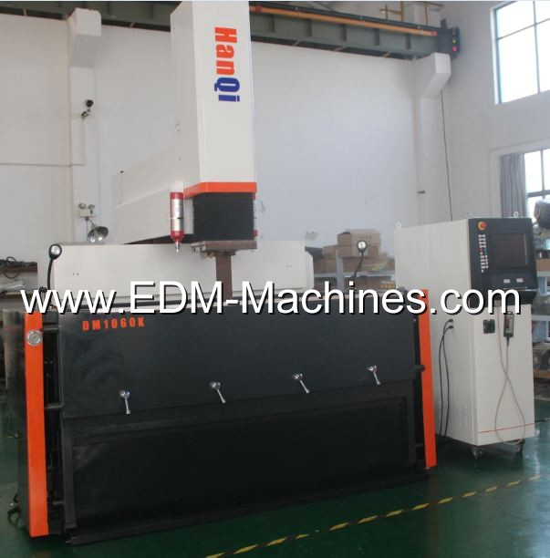 electro discharge machine