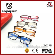 High Quality Men Women's Myopia Eyeglasses Frame, Fashion Optical Eye Glasses