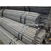 Alta qualidade ASTM A53 / A106 Gr. (BC) Seamless Line Pipe / Tube