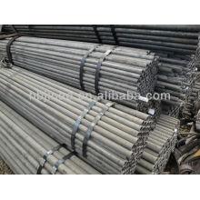 Высококачественная бесшовная труба / труба ASTM A53 / A106 Gr. (BC)