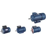 YC Series Single Phase Capacitor Start Electric Motor