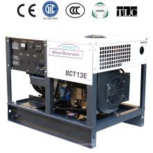 Generador Diesel Central de energía para Plaza (BD8E)