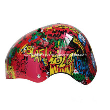 Skate Helmet with En 1078 (YV-MTV12)