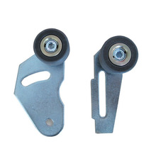 KM603150G02 KM603150G04 Kone Kit of roller with brackets for