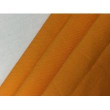 Tejidos sólidos de popelina de algodón de los años 40
