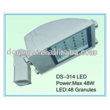 energy-saving 48watt outdoor led street light ip65