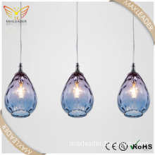 Glass Pendant Lights Hot Sale Decoration Modern E14 (MD7236)