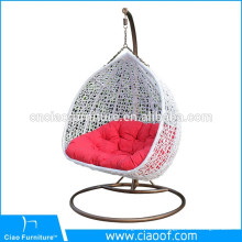 Cheap Factory Price Leisure Life Outdoor Furniture Swing