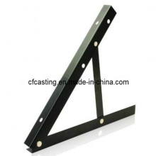 Customized Aluminum Wall Bracket for Welding Part