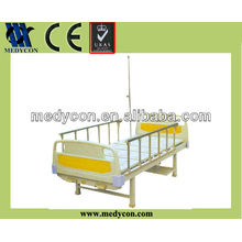 two crank hand control manual bed