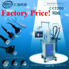 Super salão de emagrecimento máquina de beleza da pele (M9)