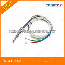 Thermocouple K TYPE length diameter opinional