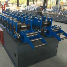 Máquina de moldagem de rolo de espinhaço de linha dupla personalizada