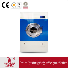 Commercial Industrial Electric Steam Heated Clothes Fabric Tumble Dryer Machine (SWA)