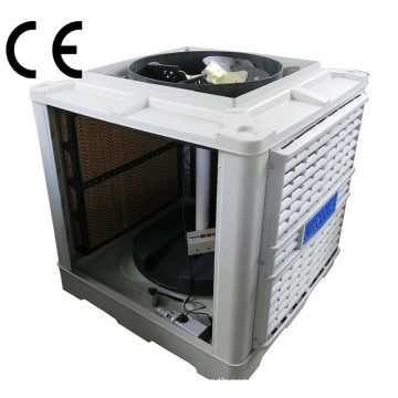 3 Kw Large Airflow Ducting Water Evaporative Air Cooler