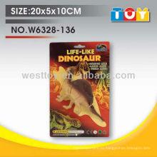 Sepcial для детей tpr мягкой дизайн животных динозавр