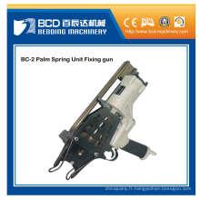 Palm Spring unité fixation canon (BC-2)