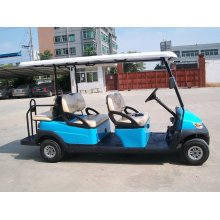 6 Seater Utility Electric Golf Cart for Sale