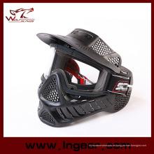 Taktische Scott Generation 2 Aps Heavy Duty Gesichtsmaske mit Anti-Fog-Objektiv