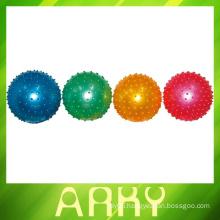 children game massaging ball plastic toy