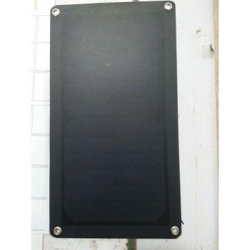 5 años de garantía Teléfono móvil solar estupendo del grueso para el cargador del poder del iPad