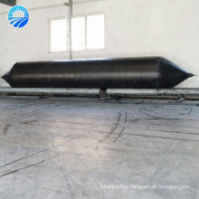 Inflatable air bladders for lifting and lanching with CCS certificate
