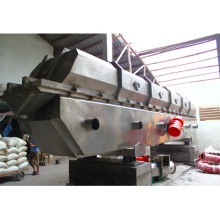 Salt Granules Drying Machine