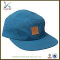 5 крышек панели досуг/высокое качество водонепроницаемый рыбалка дождь шляпы/аппликация логотип, шапка и шляпа с вашим собственным логосом
