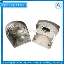 OEM avancé adapté aux besoins du client bonne qualité coulée de moteur automatique en aluminium
