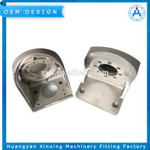 Advanced OEM Customized Good Quality Aluminium Auto Engine Casting