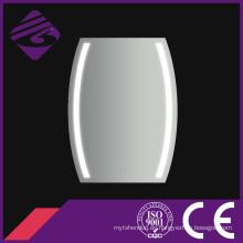 Jnh218 LED espejo de baño LED retroiluminado espejo con pantalla táctil