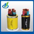 Abgeschirmtes elektrisches Kabel 10KV für den Bergbau