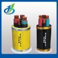Cable eléctrico blindado control 10KV para minar