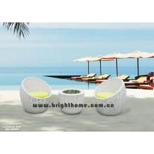 Мебель для гостиниц Leisure Set Beach Мебель для улицы B-020f