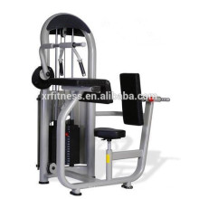 Starke kommerzielle Fitnessgeräte MaschineTriceps Extension