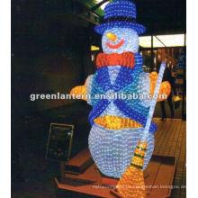 3D LED Acryl Motivleuchte